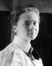 Post image for Julia Morgan
