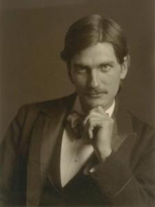 Charles Keeler, 1895