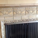 Woolenius fireplace