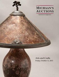 Arts & Crafts Auction